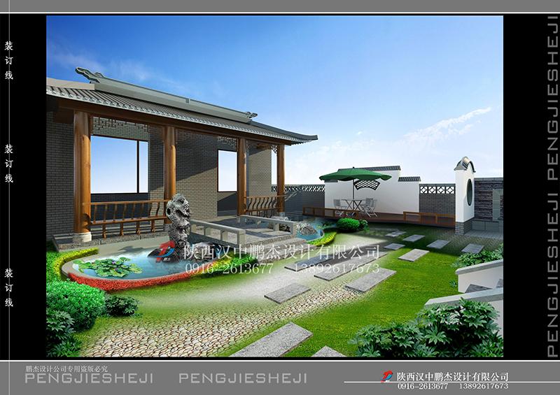 楼顶花园2